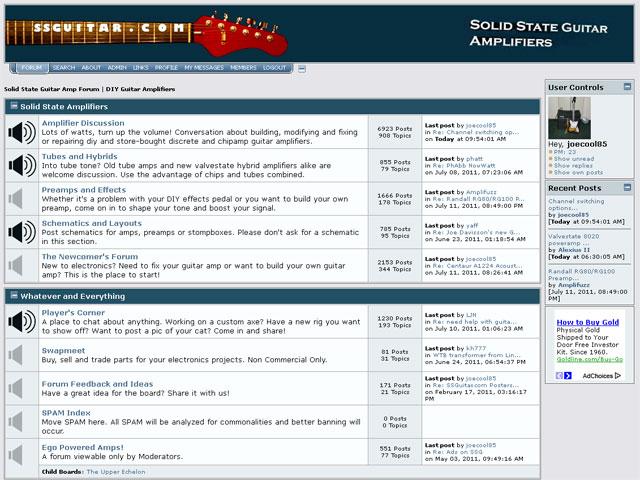 SSGuitar.com