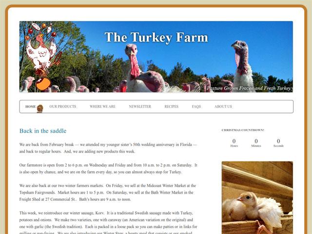 TheTurkeyFarm.com