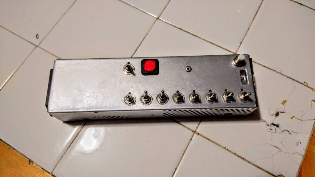 8bit-metronome